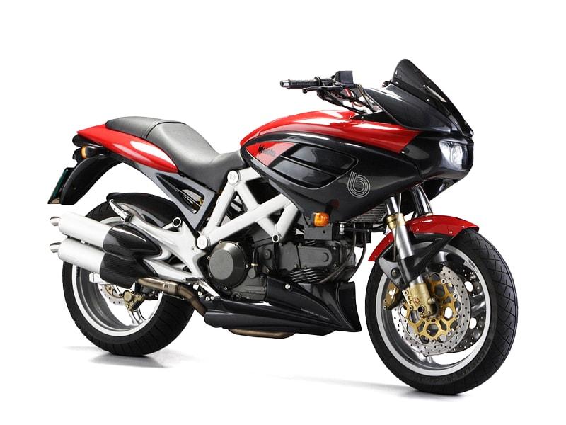 Bimota DB3 Mantra (1995 - 2002) motorcycle