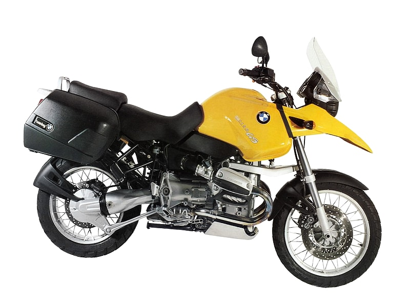 BMW R1150GS (1999 - 2005) motorcycle