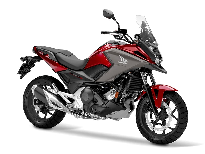 Honda NC750X (2014 onwards) motorcycle