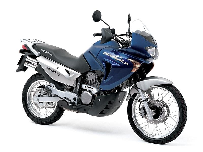 Honda XL650V Transalp (1987 - 2007) motorcycle