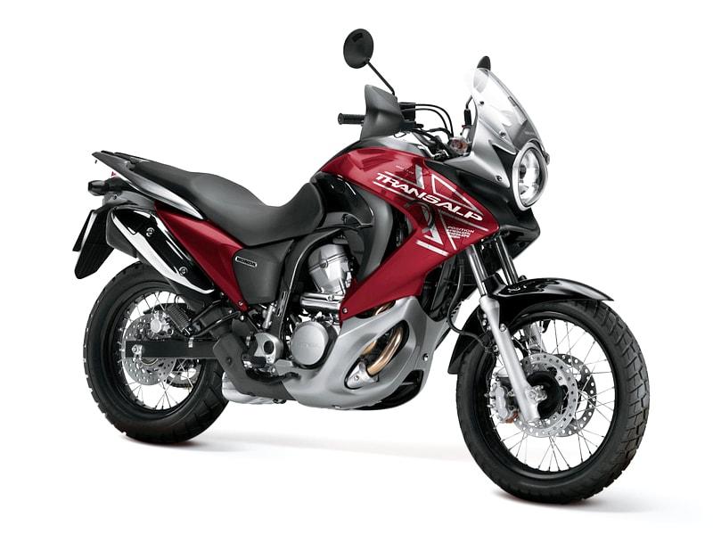 Honda XL700V Transalp (2008 - 2012) motorcycle