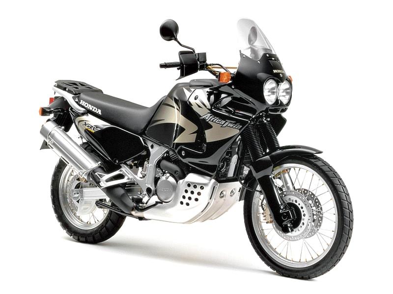Honda XRV750 Africa Twin (1989 - 2003) motorcycle