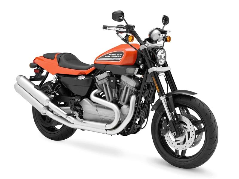 Harley Davidson XR1200 (2008 - 2012) motorcycle