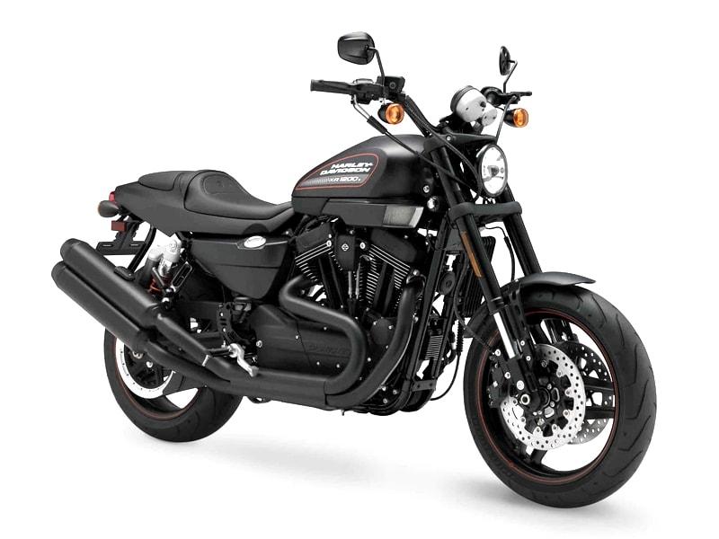 Harley Davidson XR1200X (2010 - 2012) motorcycle