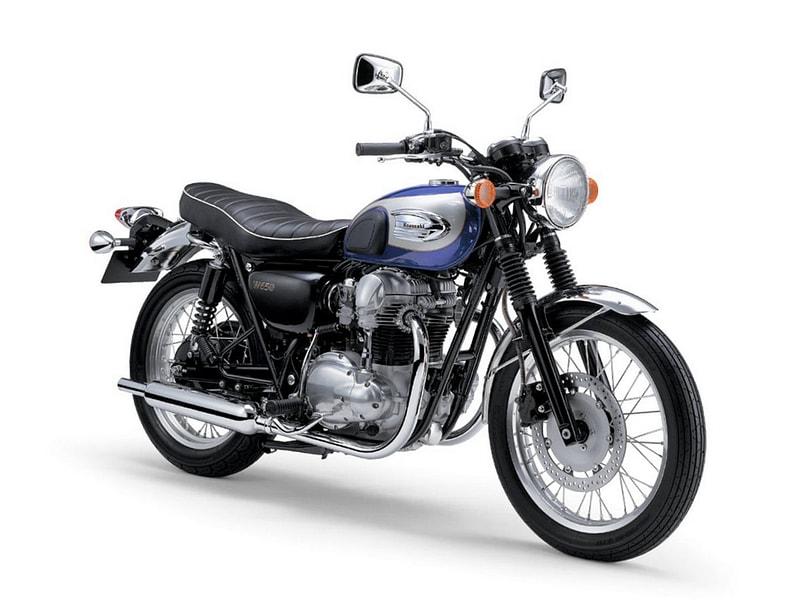 Kawasaki W650 (1999 - 2006) motorcycle