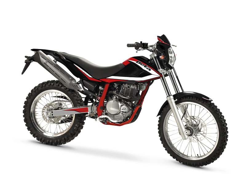 Beta Alp 4.0 350 (2003 onwards) motorcycle