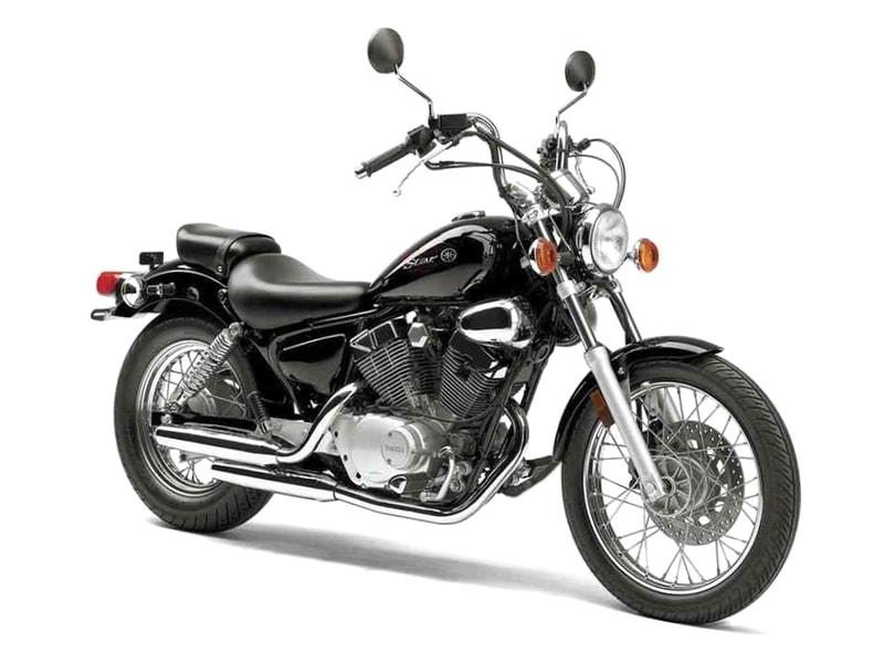Yamaha XV250S Virago (1995 - 2001) motorcycle