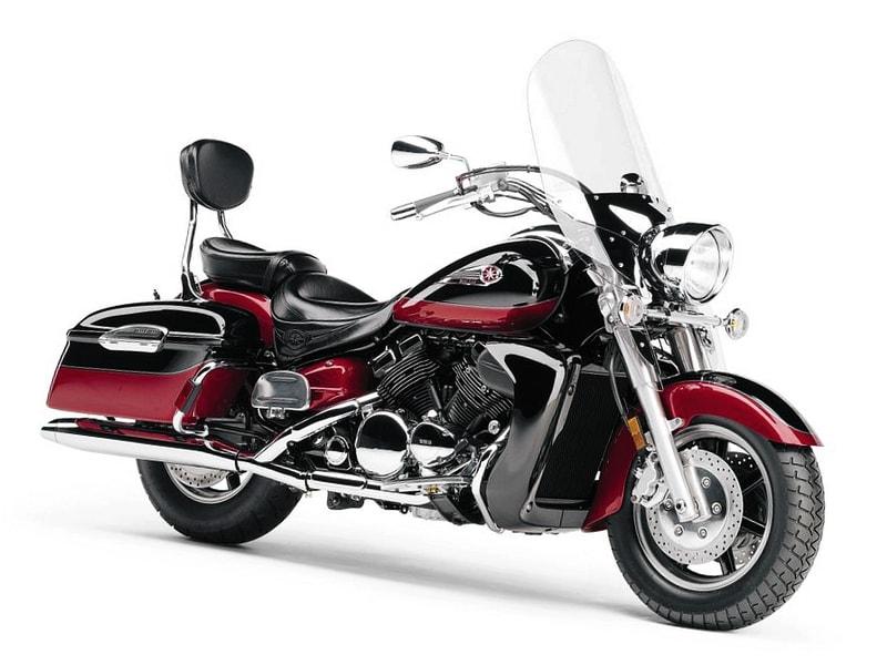 Yamaha XVZ1300A Royal Star (1996 - 2001) motorcycle