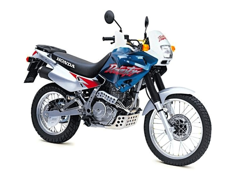Honda NX650 Dominator (1988 - 2001) motorcycle