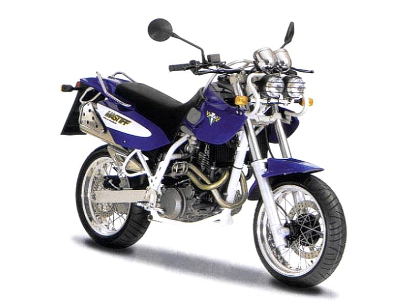 MZ Mastiff 660 (1998 - 2006) motorcycle