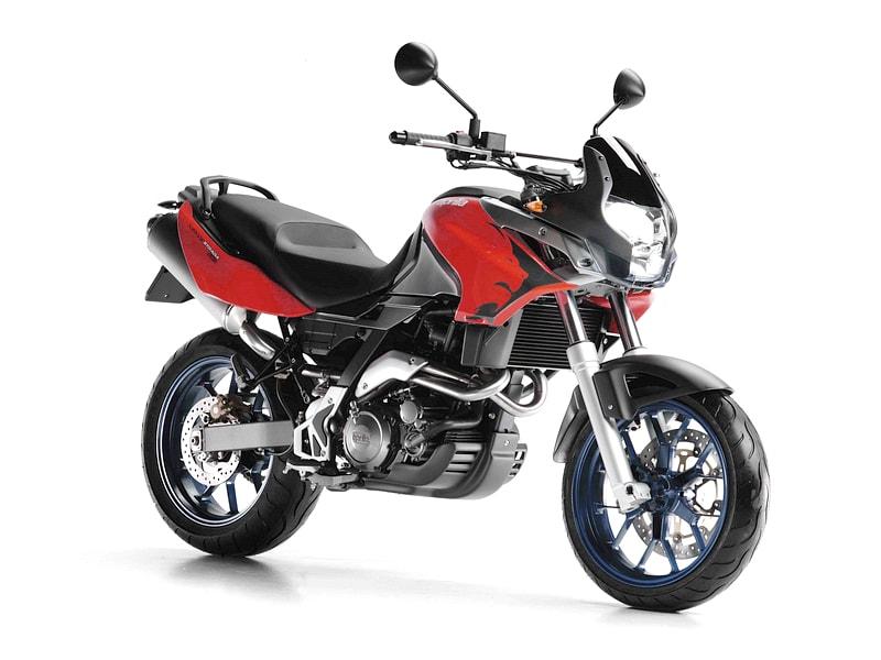 Aprilia Pegaso 650 (1997 - 2009) motorcycle