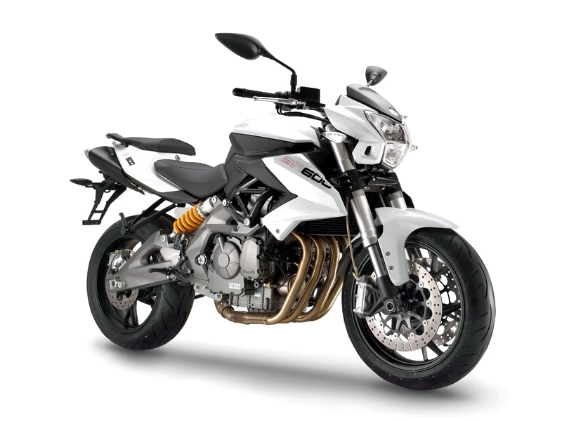 Benelli BN600 (2014 onwards) motorcycle