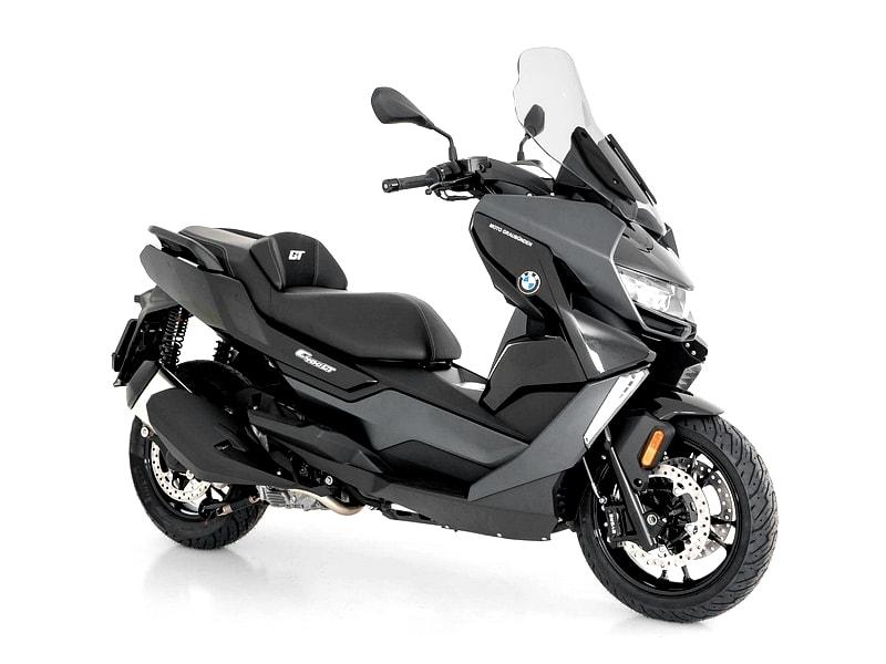 BMW C400GT (2019 onwards) motorcycle