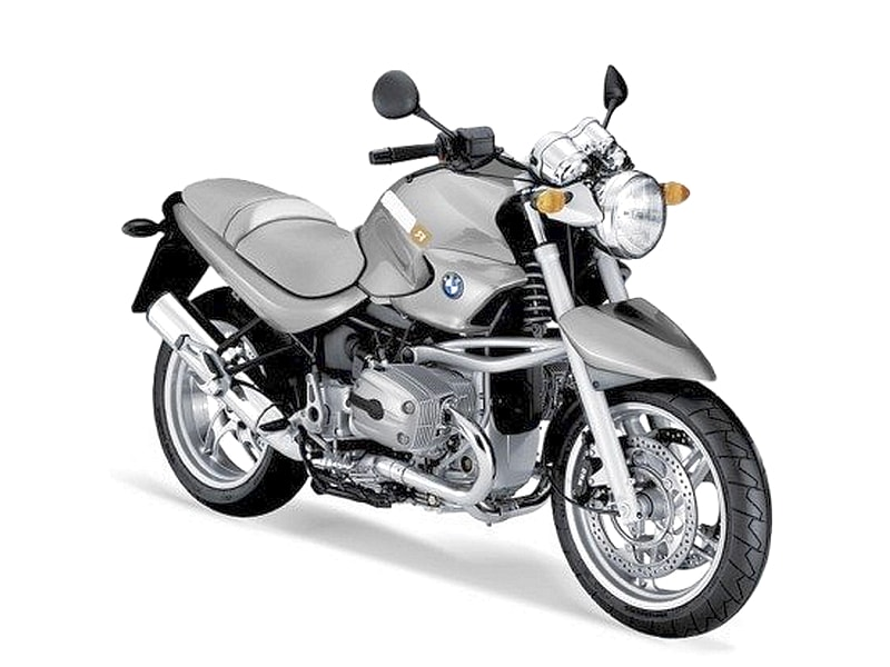 BMW R1150R (2001 - 2006) motorcycle