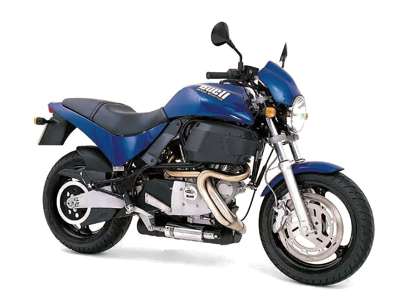 Buell M2 Cyclone (1997 - 2002) motorcycle