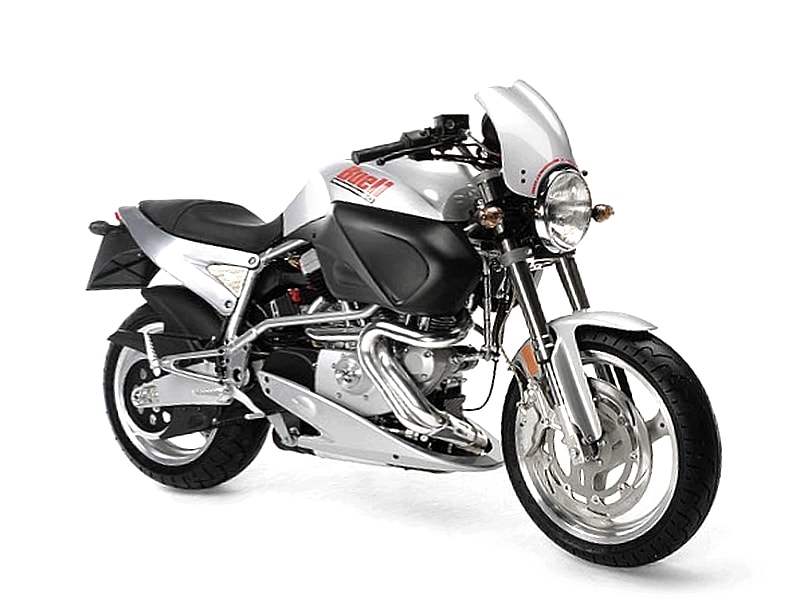 Buell X1 Lightning (1998 - 2002) motorcycle