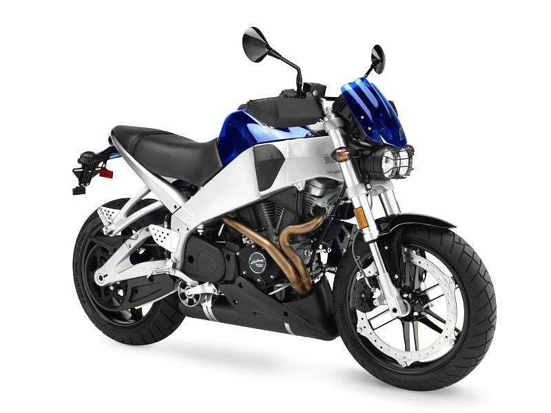 Buell XB9SX Lightning (2004 - 2009) motorcycle
