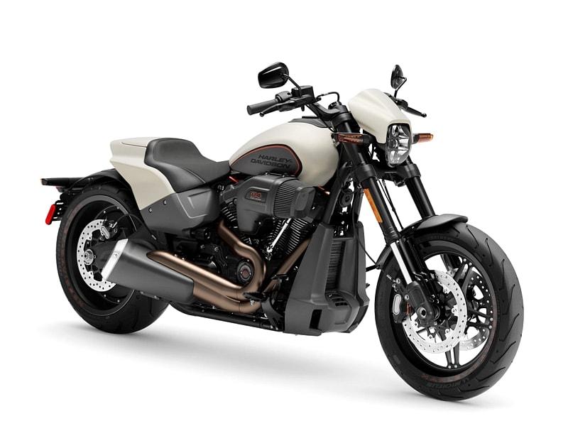 Harley-Davidson FXDR 114 (2019 onwards) motorcycle