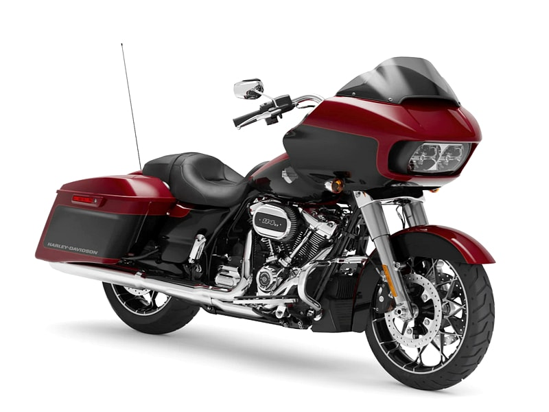 Harley-Davidson Road Glide Special (2015 onwards) motorcycle