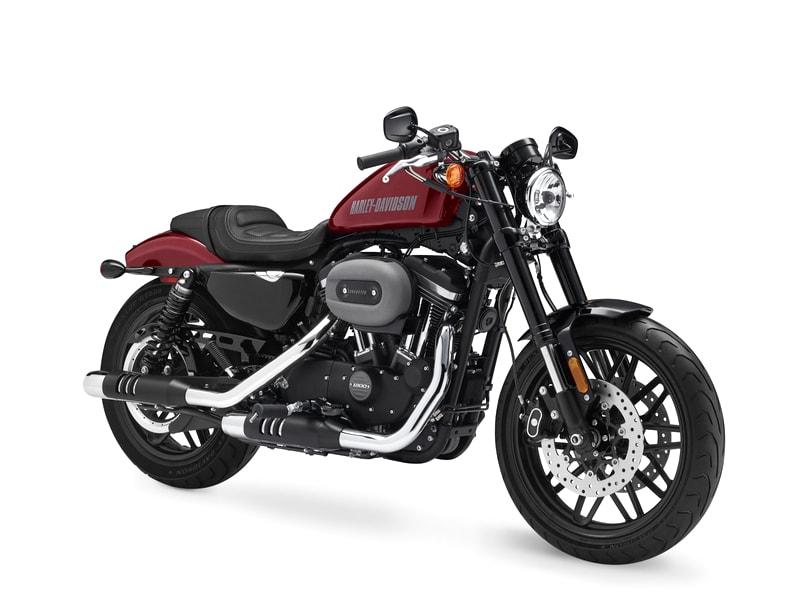 Harley-Davidson XL1200R Roadster (2016 onwards) motorcycle