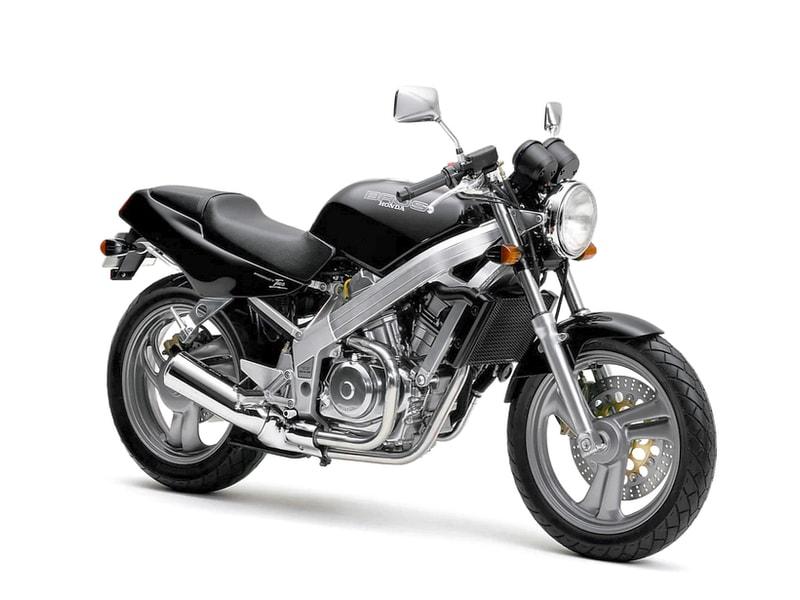 Honda Bros 400 (1988 - 1992) motorcycle