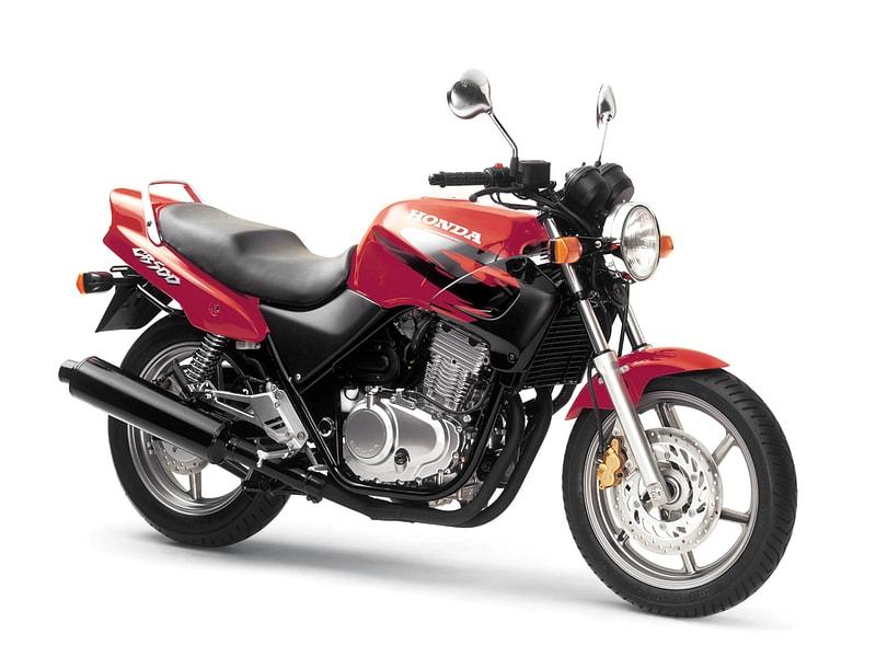 Honda CB500 (1994 - 2003) motorcycle