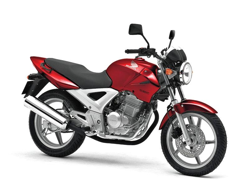 Honda CBF250 (2004 - 2012) motorcycle